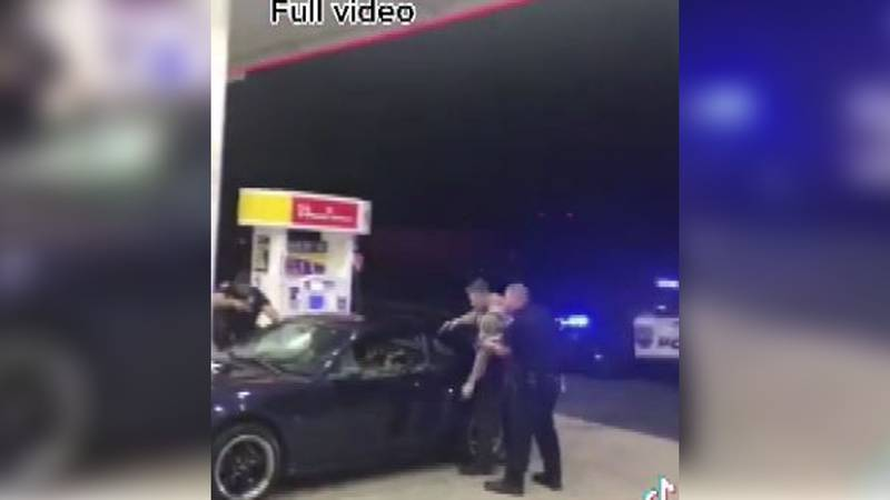 According to a police press release, the Concord Police Department says a Concord police...