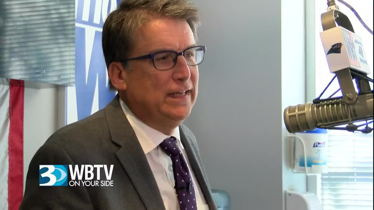 DIGITAL EXTRA: Former Gov. Pat McCrory won?t run in District 9. He?s focused on two other NC...