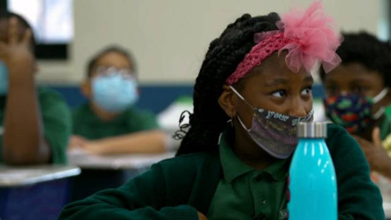 A charter school in New Jersey was one of the worst-performing schools in the state until a...