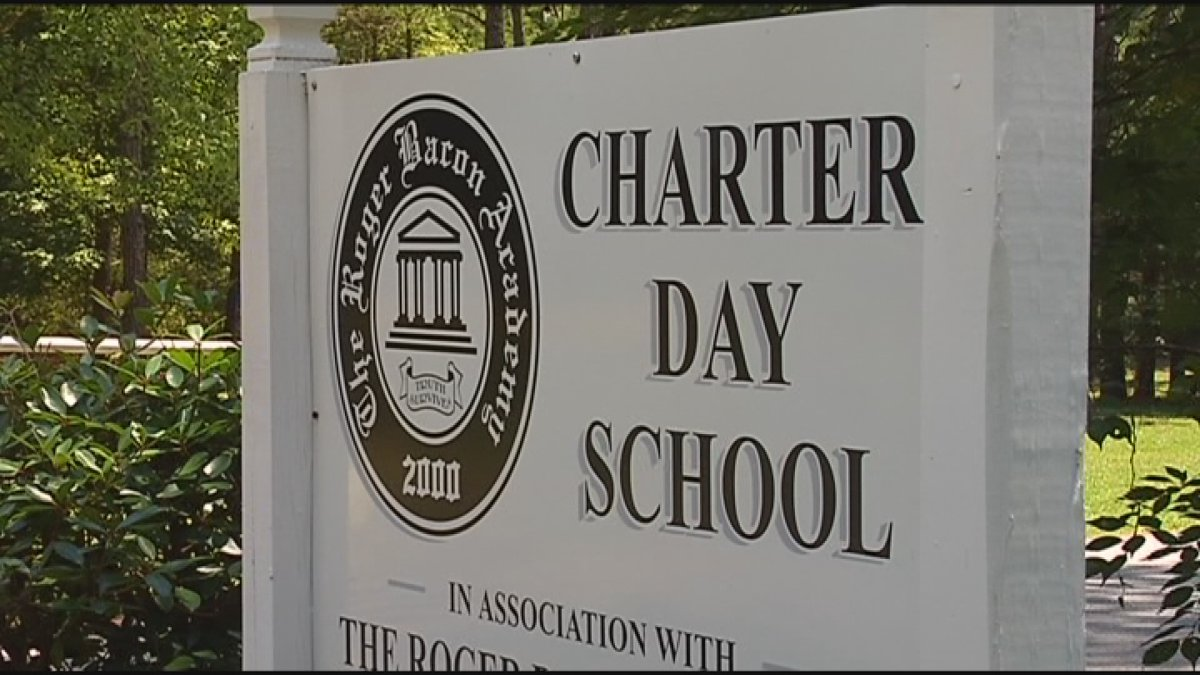 A federal court ruled Thursday that Charter Day School's dress policy requiring female students...