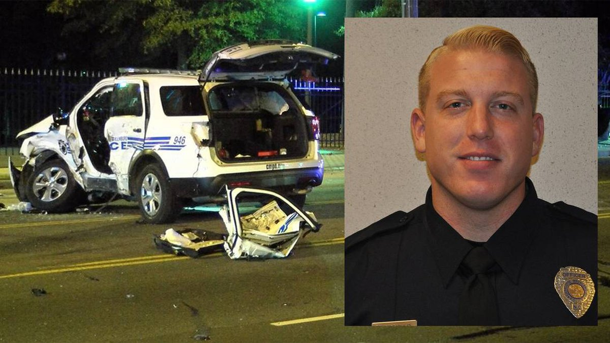 In one Friday night shift, Officer Michael Petrillo saved a shooting victim's life and almost...