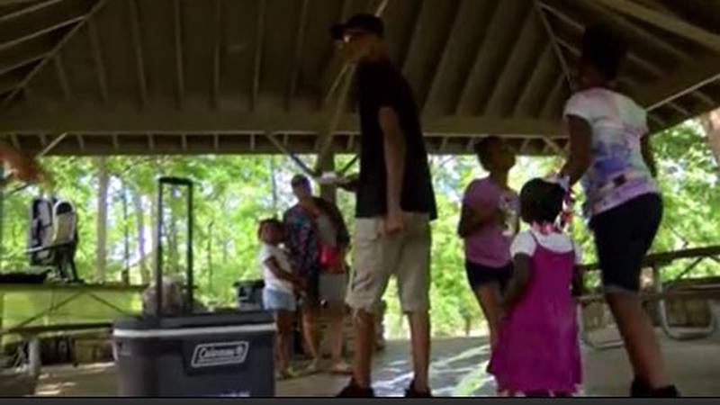'Heal the Hood' event at Freedom Park created to unite community in wake of recent violence