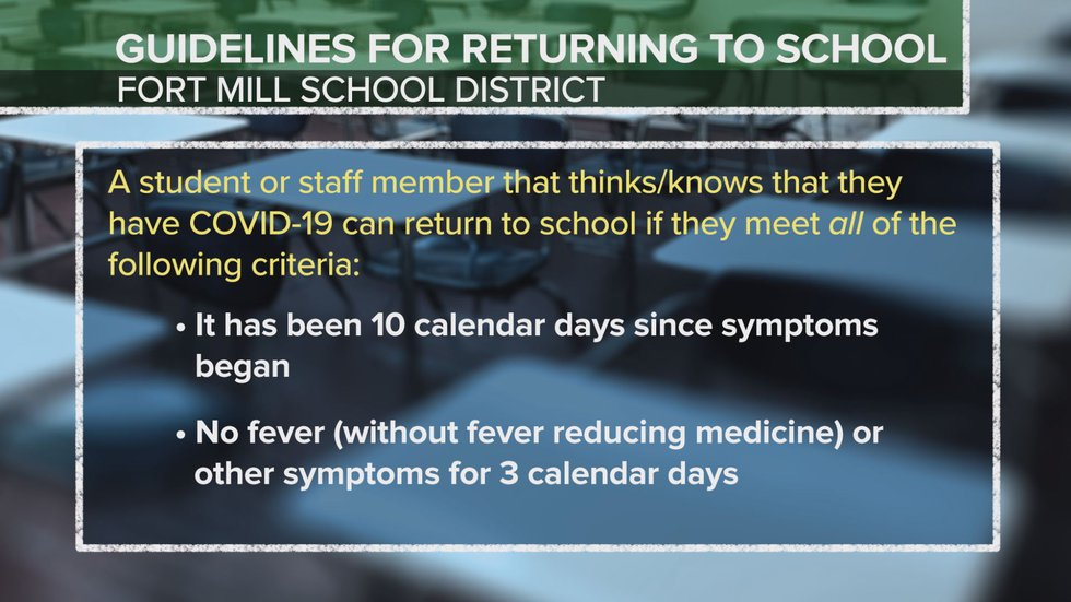 Breaking down back to school sick policies, pediatrician answers frequently asked questions