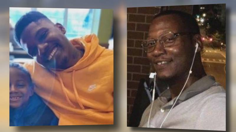 Two fathers whose sons were killed on Beatties Ford Road reflect on new program to make the...