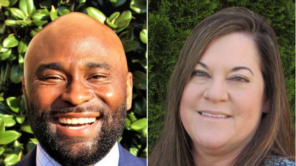 Jerome Blakeney, Jr. has been named Director of General Services and Jenny Johnson has been...