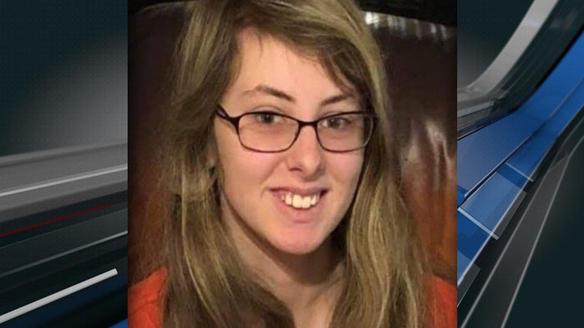 Deputies say Ashlynn Taylor ran away in December.