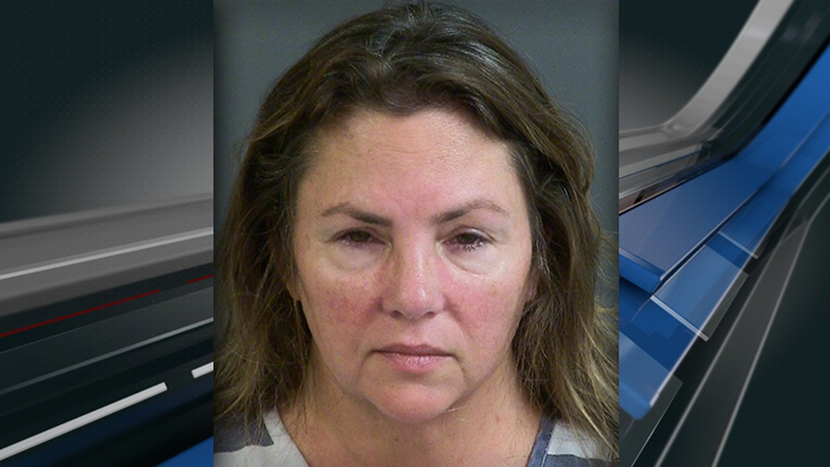 Lisa Bostick was charged with simple assault, disorderly conduct, and unlawful carrying of a...