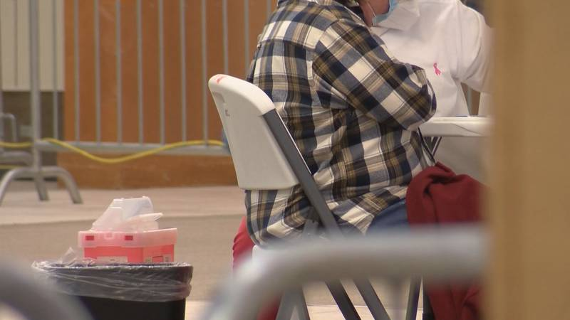 Community groups assist underserved communities to get vaccine appointments
