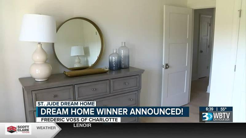 Friday Morning Recap: 2021 St. Jude Dream Home winner announced