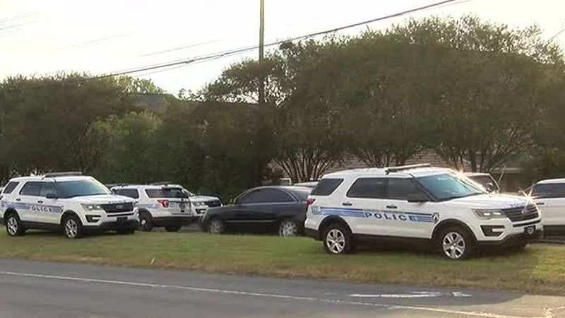 For more than 24 hours, Charlotte-Mecklenburg police have been on the scene of a standoff in...