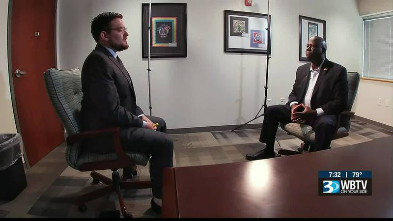 Winston's interview comes more than six weeks since WBTV's story in early June highlighting the...