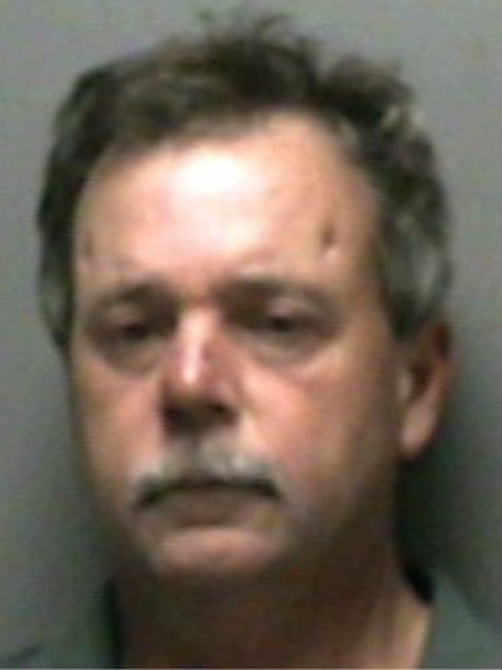 Bruce Burdick (Photo courtesy of the Rutherford Co. Sheriff's Office)