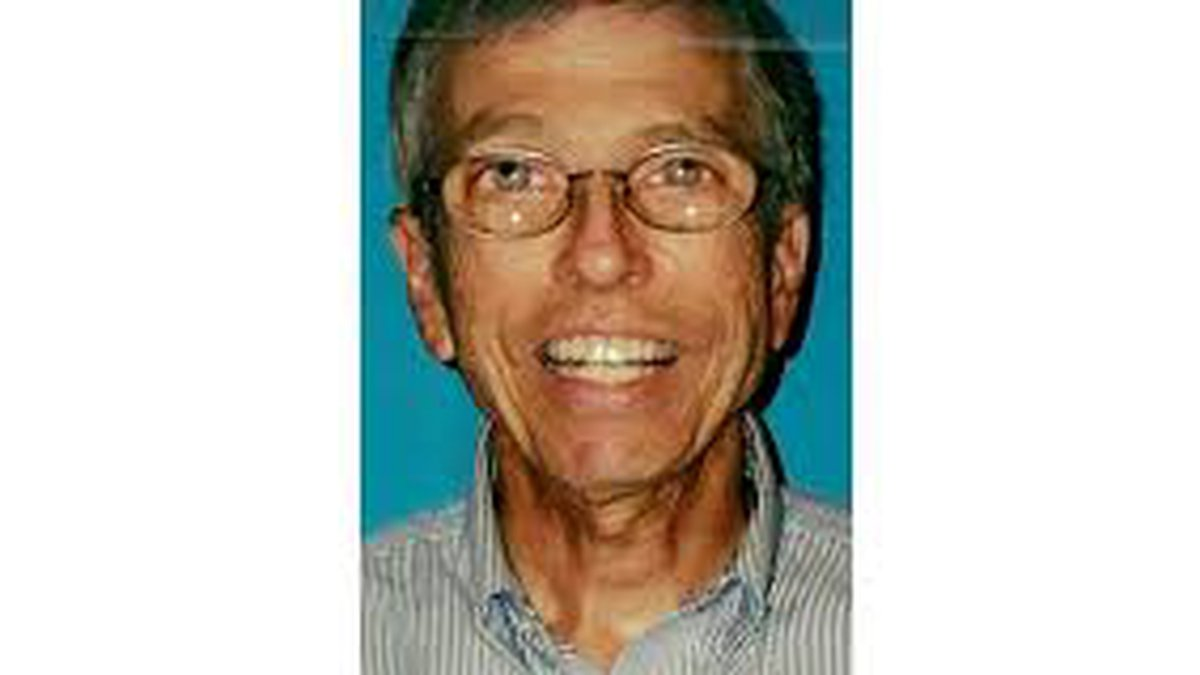 Rick Travis has been missing since February 11.