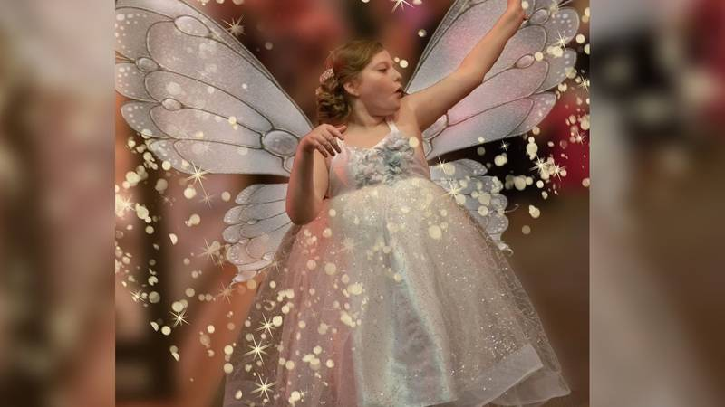 Molly's Kids: Bethany Childers dies this past weekend. First child in NC to publicly receive...