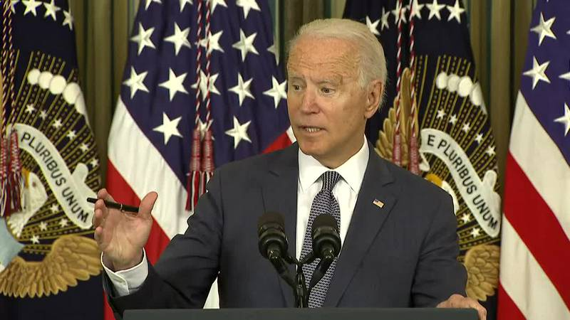 President Joe Biden will host New York City's Democratic mayoral candidate and other city and...