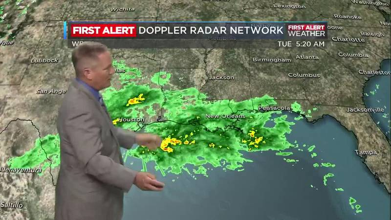 Remnants of Hurricane Willa prompts Friday First Alert Day