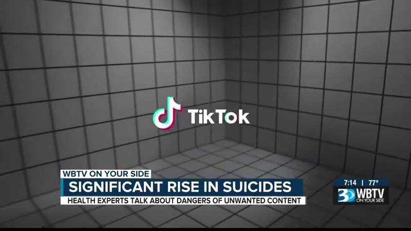 This week, clips from the video started to surface on TikTok. You should be aware, the video...