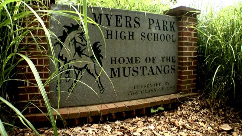 Myers Park High School