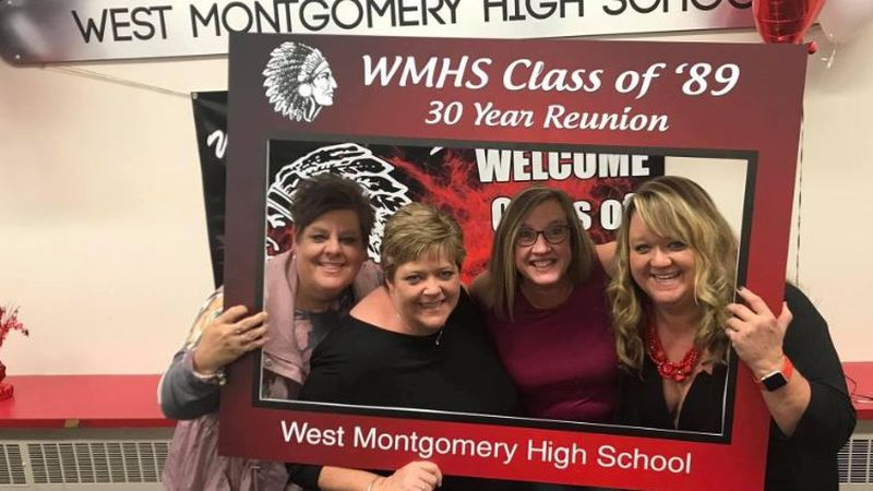 'Heart of gold': Daughter, community pours out support for teacher who died after battle with...