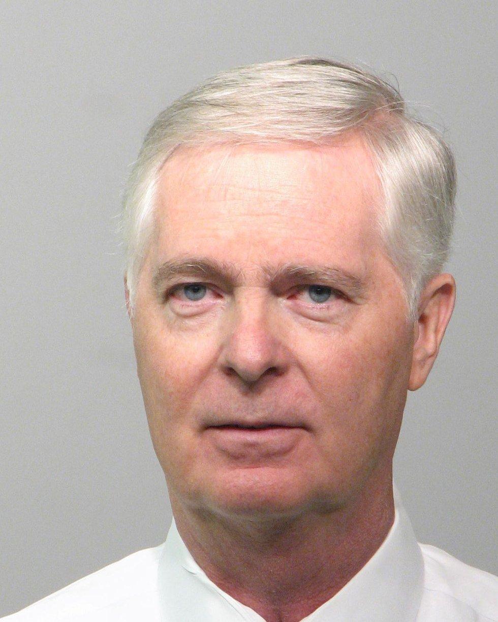 Mike Easley mug shot (courtesy: City County Bureau of Investigations)