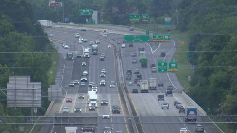 Triple A estimates nearly 48 million people will travel by air or on the roads for the holiday...