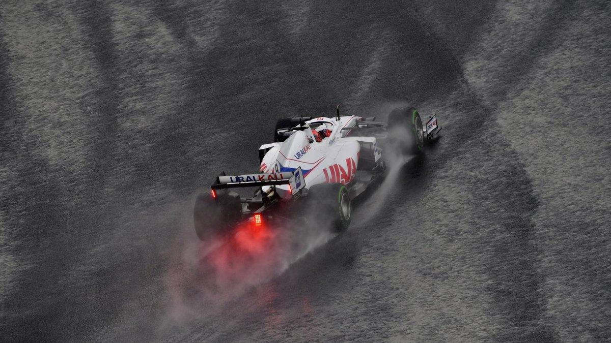 Kannapolis-based Haas F1 team runs Turkish GP, Bottas gets win for Mercedes