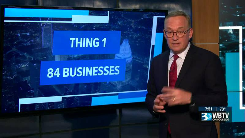 3 Things: How do you feel about businesses being required to vaccinate or test?