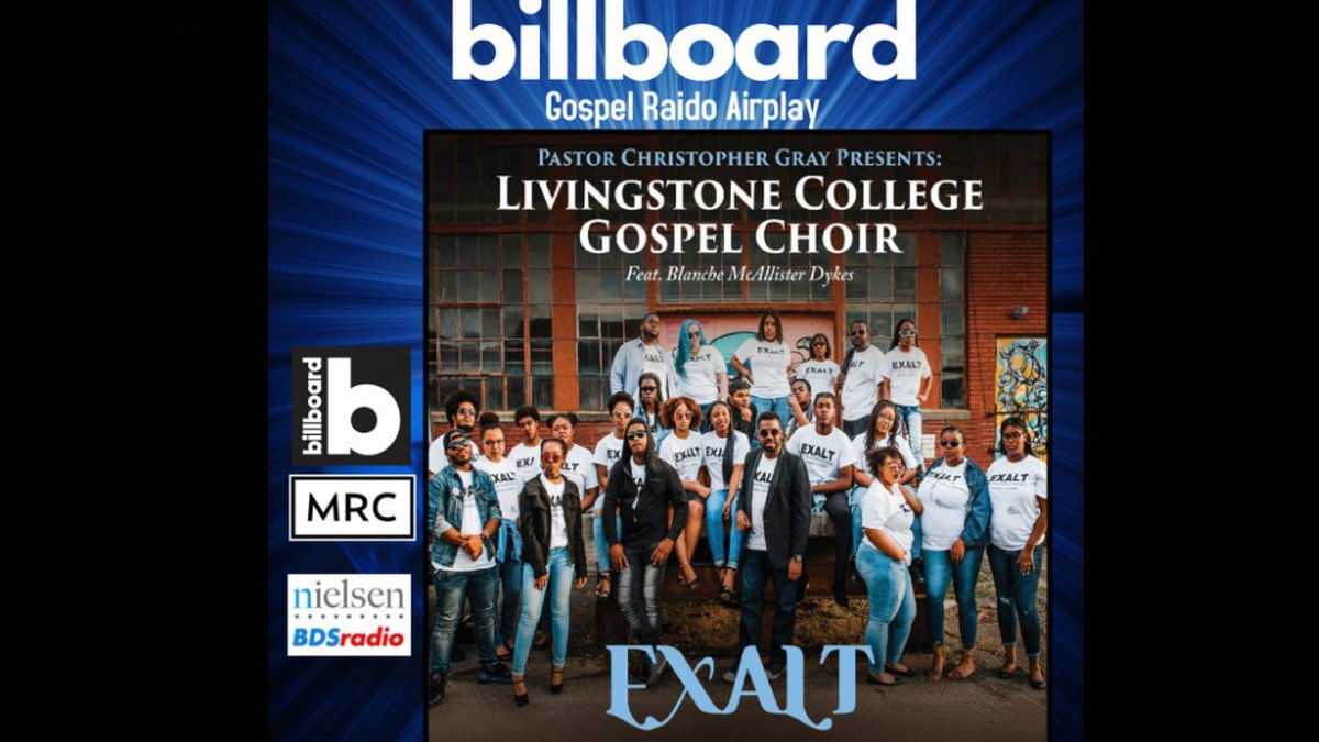 The program will feature a variety of entertainment including the Livingstone College Gospel...