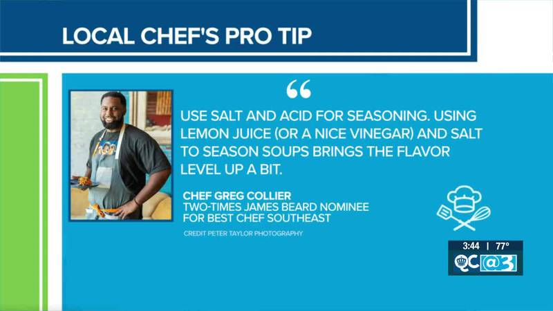 Pro Tips From Local Chefs