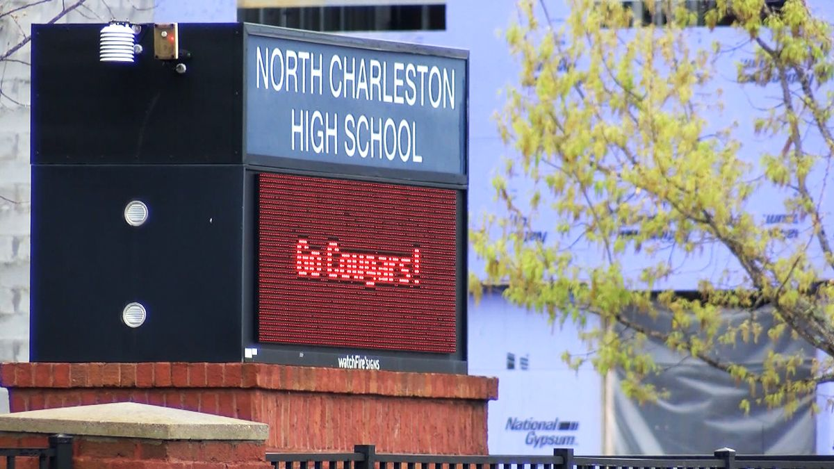 North Charleston High School officials are asking for more independence to create an innovative...