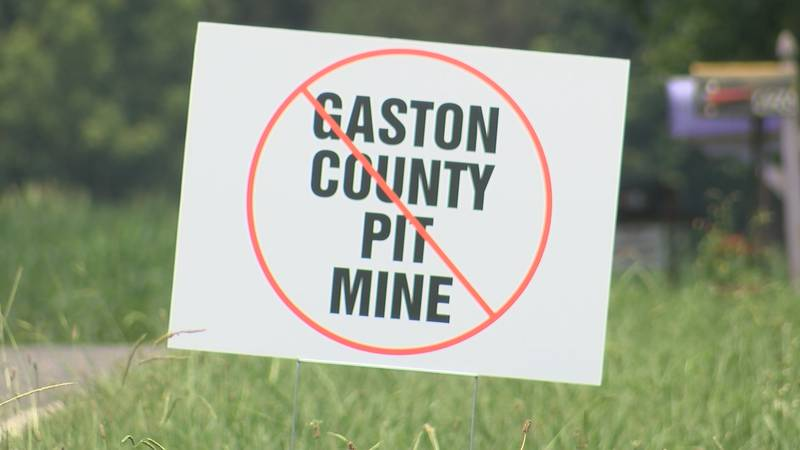 Many citizens who live near the proposed site are concerned about the potential environmental...