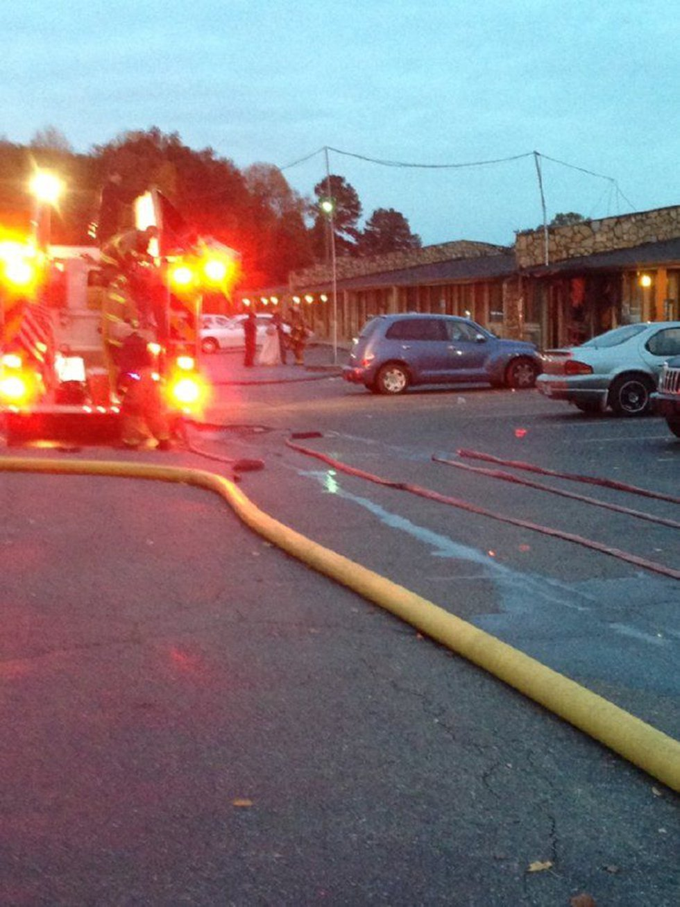 (Source: Gastonia Fire Department)