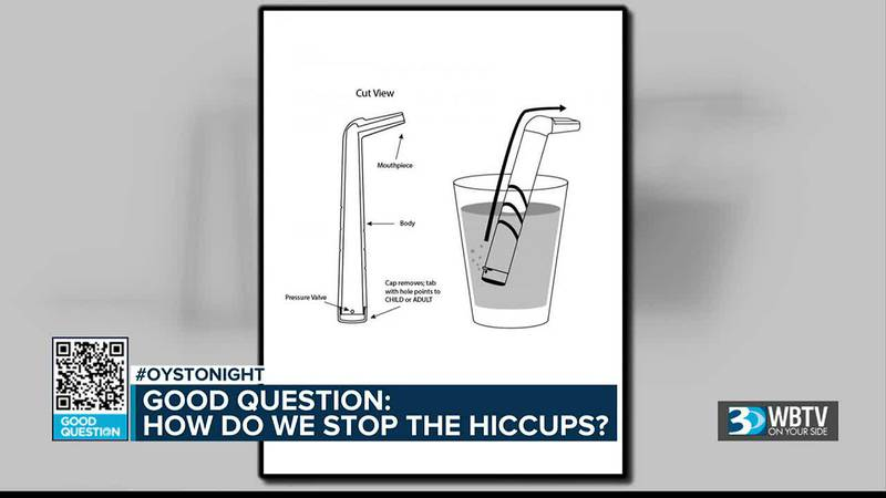 Good Question: How do we stop the hiccups?