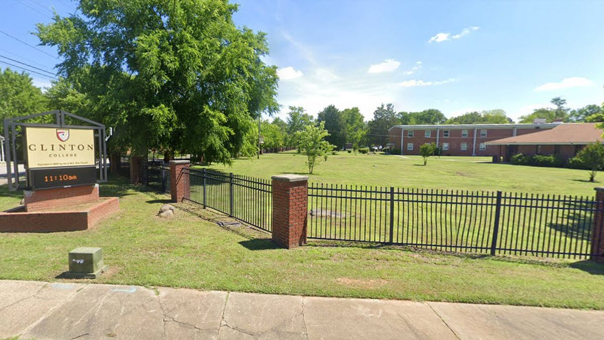 Clinton College in Rock Hill has joined a growing number of campuses that will be requiring...