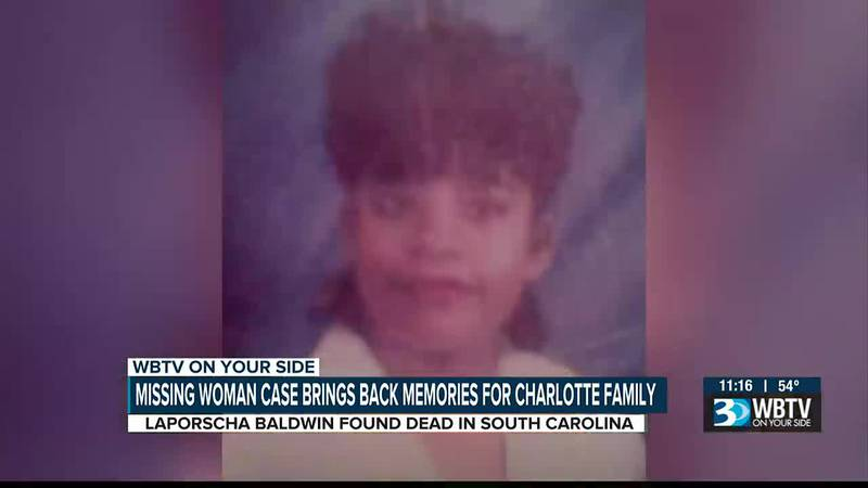Family of woman murdered in 2004 by same man charged in Gastonia murder, helping domestic...