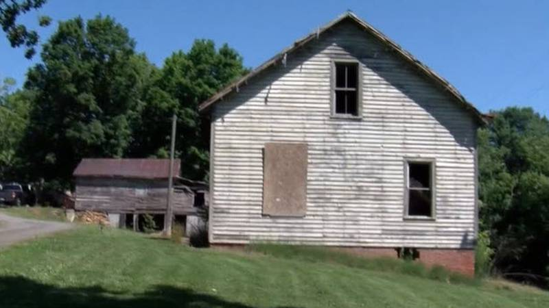Renovations are underway to turn the old mill houses that were featured at the start of the...