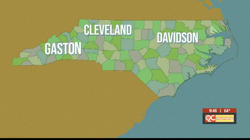 Carolina Camera: What's in a name? Ask these cities with the same ones