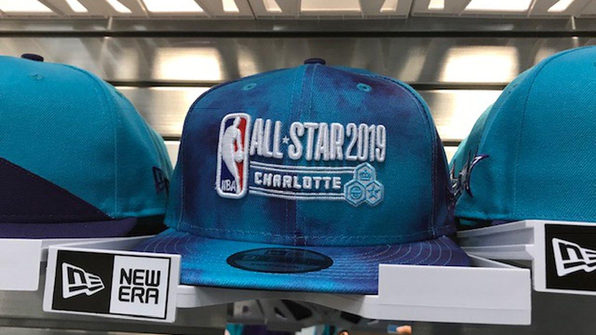 Official NBA merchandise