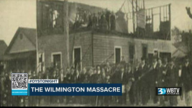 Remembering The Wilmington Massacre