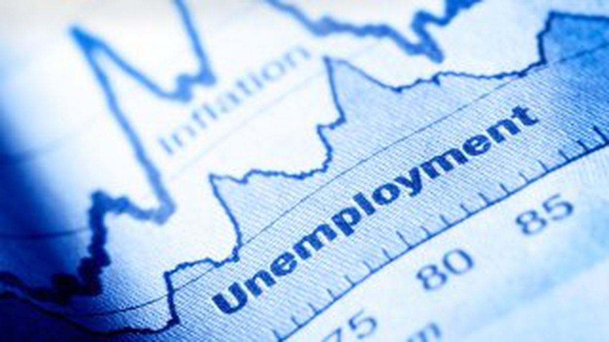 Unemployment claims in NC top 1 million