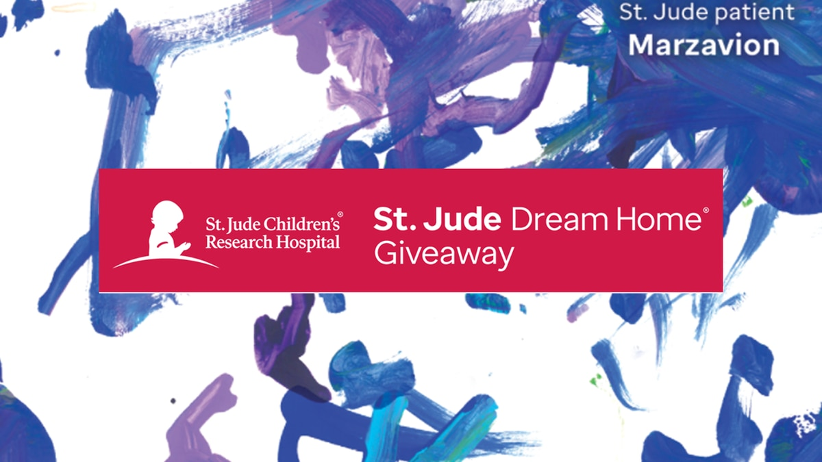St. Jude Dream Home Charlotte