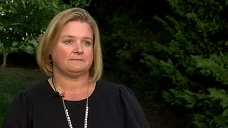 RAW: Teacher talks to WBTV Investigates about lack of pay raises compared to those in Raleigh