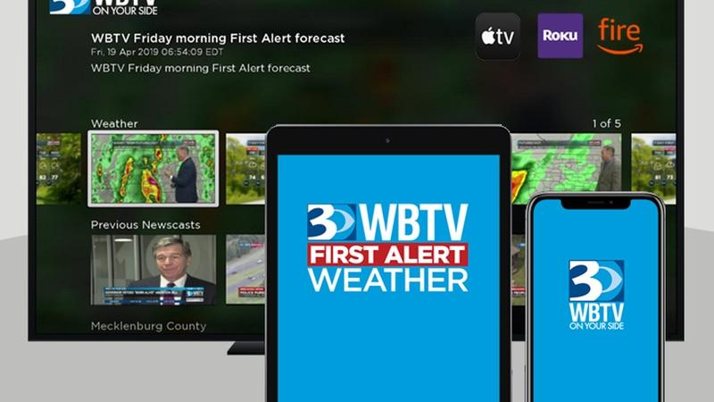 WBTV Device Streaming