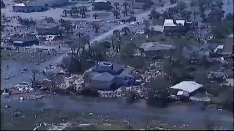 DIGITAL EXTRA: #Hugo25: Remembering Hurricane Hugo: 25 Years Later