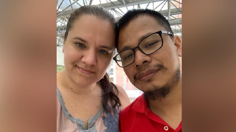Mixed-status couples not receiving stimulus checks