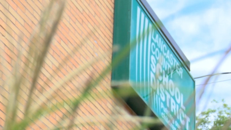 Some Lancaster County Schools parents want more in-person school days for their students.