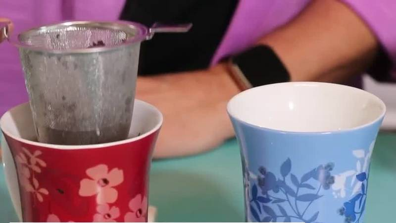 The right way to make a cup of tea