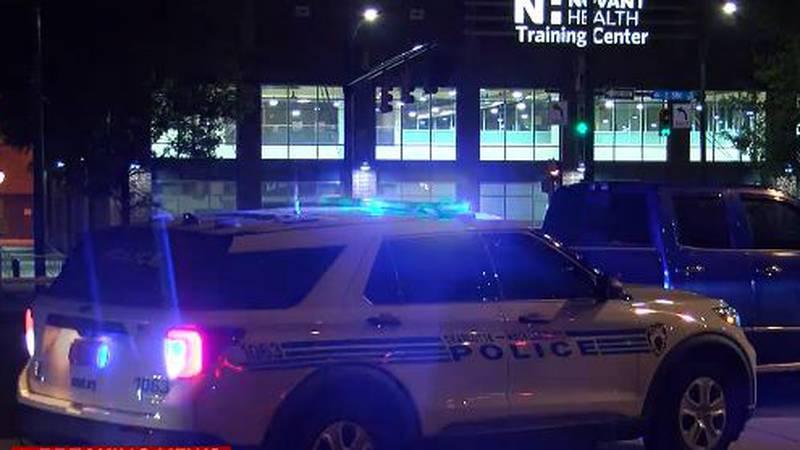 homicide in Charlotte