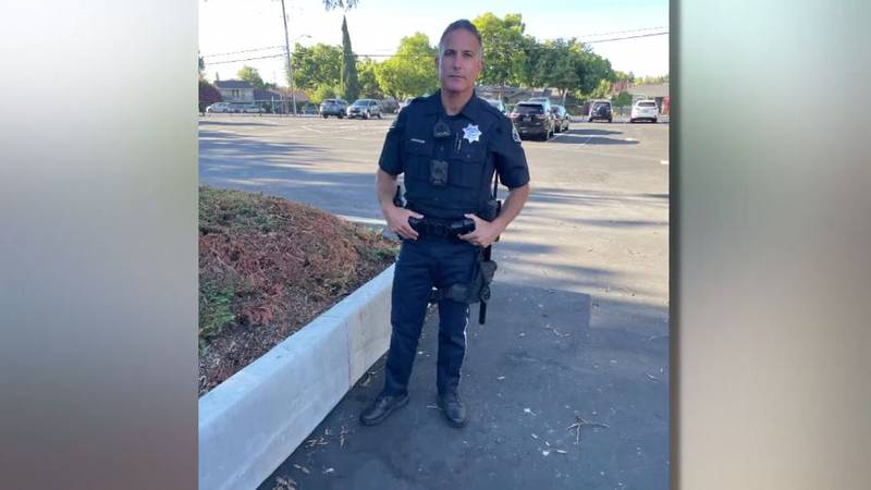 Sgt. David Gutierrez, an officer with the San Jose Police Department for almost 29 years,...