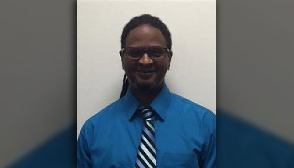 Tony Burrus, Chief Technology Officer for Union County Public Schools (Source: Union County...